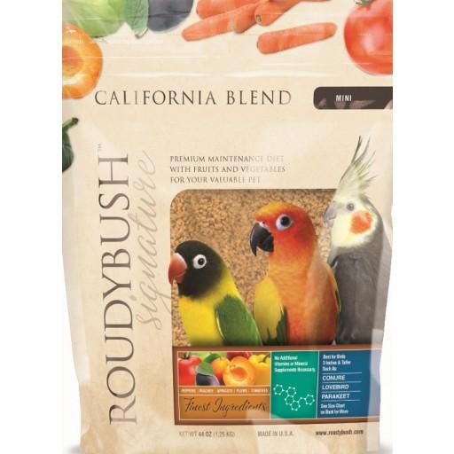California Blend 10 lbs