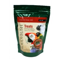 Italian Trail Mix